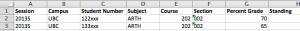 Excel_Grade
